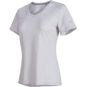 Mammut Trovat T-Shirt Women marble melange